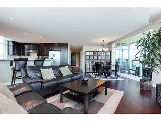 "Photo 5: 504 14824 NORTH BLUFF Road: White Rock Condo for sale in ""Belaire"" (South Surrey White Rock)  : MLS®# F1449091"