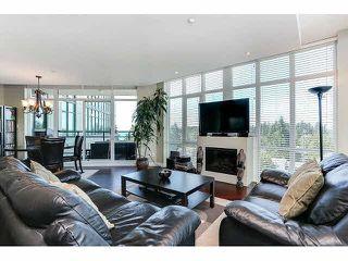 "Photo 4: 504 14824 NORTH BLUFF Road: White Rock Condo for sale in ""Belaire"" (South Surrey White Rock)  : MLS®# F1449091"