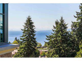 "Photo 19: 504 14824 NORTH BLUFF Road: White Rock Condo for sale in ""Belaire"" (South Surrey White Rock)  : MLS®# F1449091"