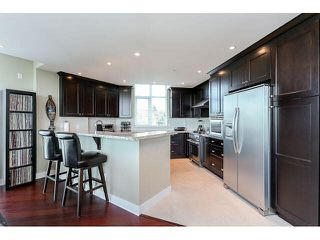 "Photo 8: 504 14824 NORTH BLUFF Road: White Rock Condo for sale in ""Belaire"" (South Surrey White Rock)  : MLS®# F1449091"