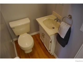 Photo 8: 1329 Somerville Avenue in WINNIPEG: Manitoba Other Residential for sale : MLS®# 1525316