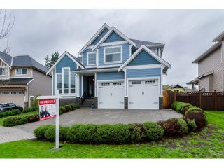 "Main Photo: 1933 MERLOT Boulevard in Abbotsford: Aberdeen House for sale in ""PEPINBROOK"" : MLS®# R2015660"