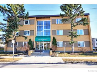 Photo 1: 1700 Taylor Avenue in Winnipeg: River Heights / Tuxedo / Linden Woods Condominium for sale (South Winnipeg)  : MLS®# 1530784