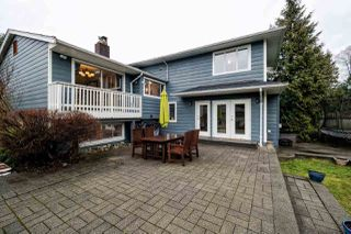 Photo 18: 2870 LYNDENE Road in North Vancouver: Capilano NV House for sale : MLS®# R2034832