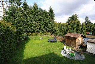 Photo 2: 21070 PENNY Lane in Maple Ridge: Southwest Maple Ridge House for sale : MLS®# R2046346