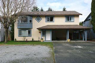Photo 1: 21070 PENNY Lane in Maple Ridge: Southwest Maple Ridge House for sale : MLS®# R2046346