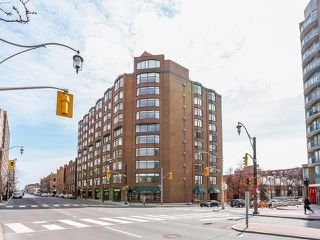 Photo 8: 301 135 S George Street in Toronto: Waterfront Communities C8 Condo for sale (Toronto C08)  : MLS®# C3465143