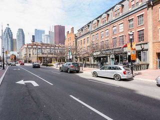 Photo 11: 301 135 S George Street in Toronto: Waterfront Communities C8 Condo for sale (Toronto C08)  : MLS®# C3465143