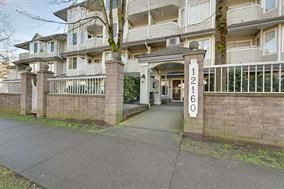 "Photo 1: 103 12160 80 Avenue in Surrey: West Newton Condo for sale in ""La Costa Green"" : MLS®# R2062778"