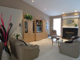 Photo 5: 43 Glenlivet Way in East St Paul: Birdshill Area Residential for sale (North East Winnipeg)  : MLS®# 1610637