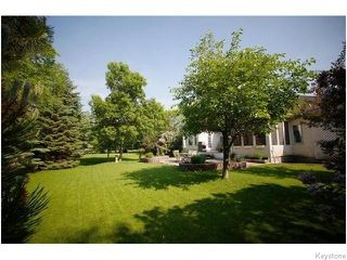Photo 19: 43 Glenlivet Way in East St Paul: Birdshill Area Residential for sale (North East Winnipeg)  : MLS®# 1610637