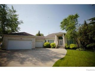 Photo 1: 43 Glenlivet Way in East St Paul: Birdshill Area Residential for sale (North East Winnipeg)  : MLS®# 1610637