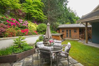 "Photo 19: 159 STONEGATE Drive in West Vancouver: Furry Creek House for sale in ""BENCHLANDS"" : MLS®# R2069464"