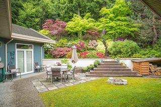 "Photo 18: 159 STONEGATE Drive in West Vancouver: Furry Creek House for sale in ""BENCHLANDS"" : MLS®# R2069464"