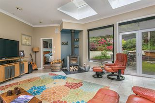 """Photo 11: 159 STONEGATE Drive in West Vancouver: Furry Creek House for sale in """"BENCHLANDS"""" : MLS®# R2069464"""