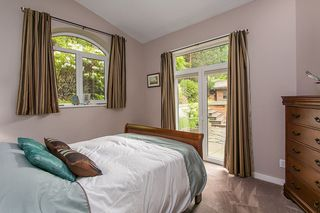"Photo 12: 159 STONEGATE Drive in West Vancouver: Furry Creek House for sale in ""BENCHLANDS"" : MLS®# R2069464"