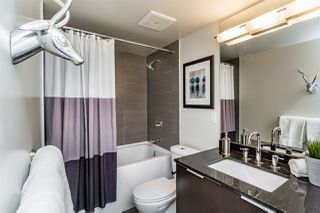 """Photo 7: 504 445 W 2ND Avenue in Vancouver: False Creek Condo for sale in """"Maynards Block"""" (Vancouver West)  : MLS®# R2088947"""
