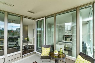 """Photo 14: 504 445 W 2ND Avenue in Vancouver: False Creek Condo for sale in """"Maynards Block"""" (Vancouver West)  : MLS®# R2088947"""