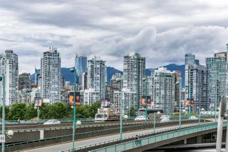 """Photo 15: 504 445 W 2ND Avenue in Vancouver: False Creek Condo for sale in """"Maynards Block"""" (Vancouver West)  : MLS®# R2088947"""