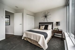 """Photo 11: 504 445 W 2ND Avenue in Vancouver: False Creek Condo for sale in """"Maynards Block"""" (Vancouver West)  : MLS®# R2088947"""