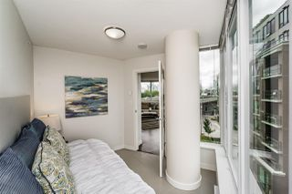 """Photo 12: 504 445 W 2ND Avenue in Vancouver: False Creek Condo for sale in """"Maynards Block"""" (Vancouver West)  : MLS®# R2088947"""