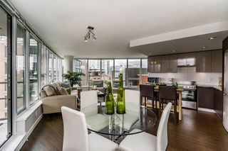 """Photo 4: 504 445 W 2ND Avenue in Vancouver: False Creek Condo for sale in """"Maynards Block"""" (Vancouver West)  : MLS®# R2088947"""