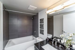 """Photo 10: 504 445 W 2ND Avenue in Vancouver: False Creek Condo for sale in """"Maynards Block"""" (Vancouver West)  : MLS®# R2088947"""