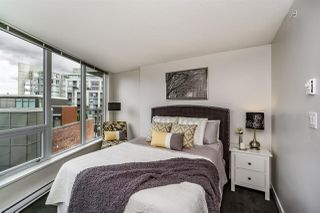 "Photo 9: 504 445 W 2ND Avenue in Vancouver: False Creek Condo for sale in ""Maynards Block"" (Vancouver West)  : MLS®# R2088947"