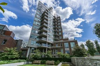 "Photo 2: 504 445 W 2ND Avenue in Vancouver: False Creek Condo for sale in ""Maynards Block"" (Vancouver West)  : MLS®# R2088947"