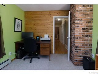 Photo 13: 524 Basswood Place in Winnipeg: Wolseley Residential for sale (5B)  : MLS®# 1620099