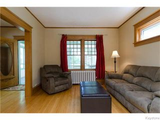 Photo 4: 524 Basswood Place in Winnipeg: Wolseley Residential for sale (5B)  : MLS®# 1620099