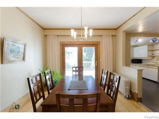 Photo 6: 524 Basswood Place in Winnipeg: Wolseley Residential for sale (5B)  : MLS®# 1620099