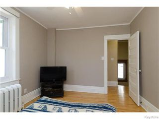 Photo 10: 524 Basswood Place in Winnipeg: Wolseley Residential for sale (5B)  : MLS®# 1620099