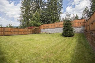 "Photo 19: 3405 DERBYSHIRE Avenue in Coquitlam: Burke Mountain House for sale in ""AVONDALE BY MORNINGSTAR"" : MLS®# R2106289"