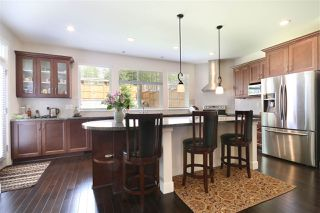 "Photo 2: 3405 DERBYSHIRE Avenue in Coquitlam: Burke Mountain House for sale in ""AVONDALE BY MORNINGSTAR"" : MLS®# R2106289"