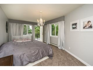 Photo 14: 2354 LOBBAN Road in Abbotsford: Central Abbotsford House for sale : MLS®# R2108627