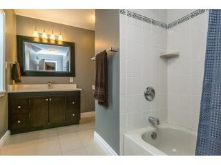Photo 11: 2354 LOBBAN Road in Abbotsford: Central Abbotsford House for sale : MLS®# R2108627