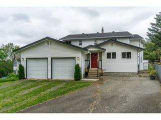 Main Photo: 2354 LOBBAN Road in Abbotsford: Central Abbotsford House for sale : MLS®# R2108627