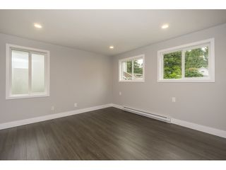 Photo 16: 2354 LOBBAN Road in Abbotsford: Central Abbotsford House for sale : MLS®# R2108627