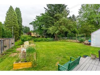 Photo 19: 2354 LOBBAN Road in Abbotsford: Central Abbotsford House for sale : MLS®# R2108627