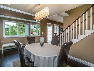 Photo 9: 2354 LOBBAN Road in Abbotsford: Central Abbotsford House for sale : MLS®# R2108627