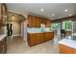 Photo 7: 2354 LOBBAN Road in Abbotsford: Central Abbotsford House for sale : MLS®# R2108627