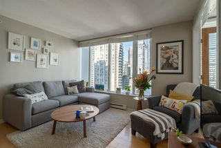 "Photo 1: 1204 1010 RICHARDS Street in Vancouver: Yaletown Condo for sale in ""THE GALLERY"" (Vancouver West)  : MLS®# R2115670"