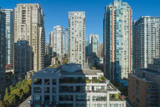 "Photo 15: 1204 1010 RICHARDS Street in Vancouver: Yaletown Condo for sale in ""THE GALLERY"" (Vancouver West)  : MLS®# R2115670"