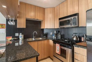 "Photo 5: 1204 1010 RICHARDS Street in Vancouver: Yaletown Condo for sale in ""THE GALLERY"" (Vancouver West)  : MLS®# R2115670"