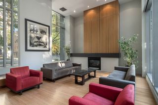 "Photo 11: 1204 1010 RICHARDS Street in Vancouver: Yaletown Condo for sale in ""THE GALLERY"" (Vancouver West)  : MLS®# R2115670"