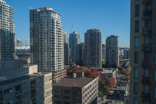 "Photo 17: 1204 1010 RICHARDS Street in Vancouver: Yaletown Condo for sale in ""THE GALLERY"" (Vancouver West)  : MLS®# R2115670"