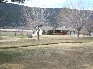 Main Photo: 8549 YELLOWHEAD HIGHWAY in : Heffley House for sale (Kamloops)  : MLS®# 138110