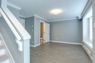 Photo 3: 4 2321 RINDALL Avenue in Port Coquitlam: Central Pt Coquitlam Townhouse for sale : MLS®# R2137602