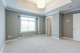 Photo 17: 4 2321 RINDALL Avenue in Port Coquitlam: Central Pt Coquitlam Townhouse for sale : MLS®# R2137602